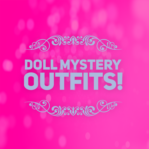 Mystery Doll Bundle