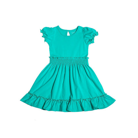 Seaside Dahlia Charlotte Dress