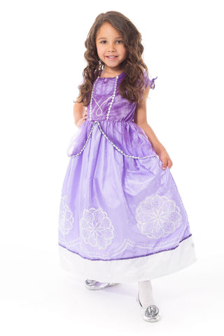Purple Amulet Princess **PRE-SALE**