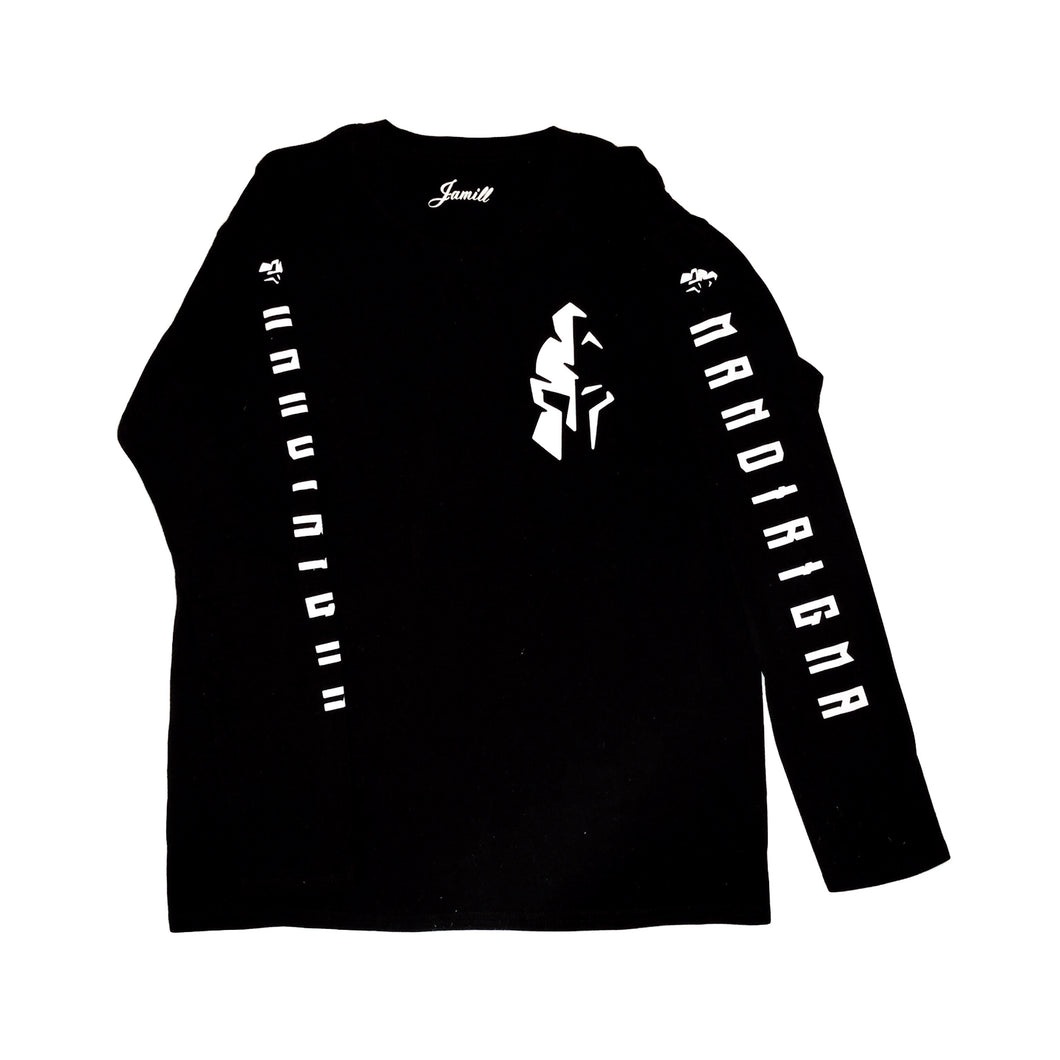Black Long Sleeves
