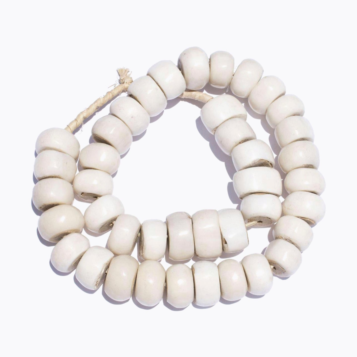 Bone Beads - More Options