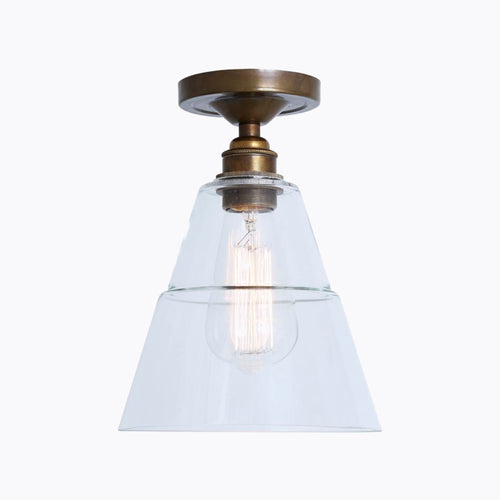 Rigale Flush Ceiling Light - More Options