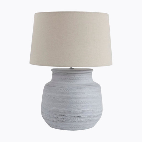 Scarlette Table Lamp