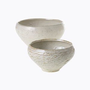 Shapely Bowls