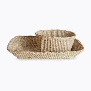 Woven Storage Baskets - More Options