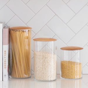 Simple Storage Containers - More Options
