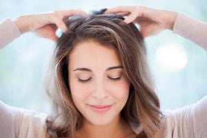 Benefits of Ayurvedic Scalp Massage