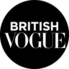 Wisom Facial Oil was featured in the British Vogue In November issue