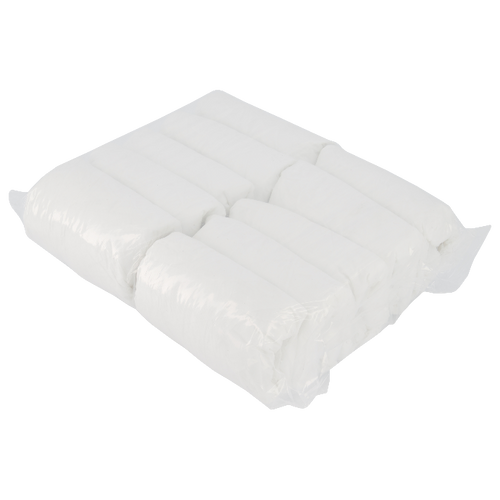 BlueMeh White Shoe Covers (100)