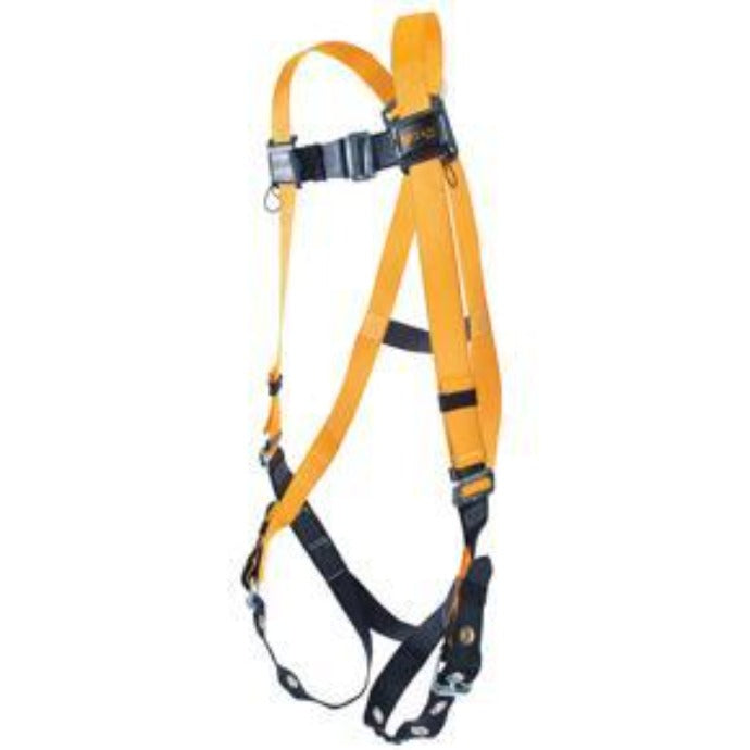 Titan Tongue & Buckle (Titan II Non-Stretch) Harness