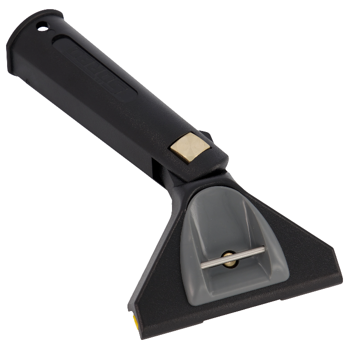 sorbo swivel squeegee handle black