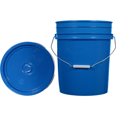 wcd bucket with lid