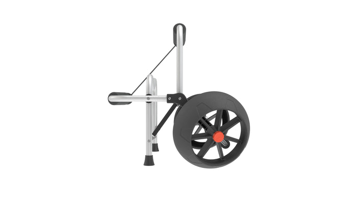CAMBA Kart, en Off- road kajak / kano / SUP trolley (ny version)