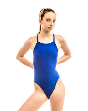 SeaChange Swimsuit in Ocean Blue