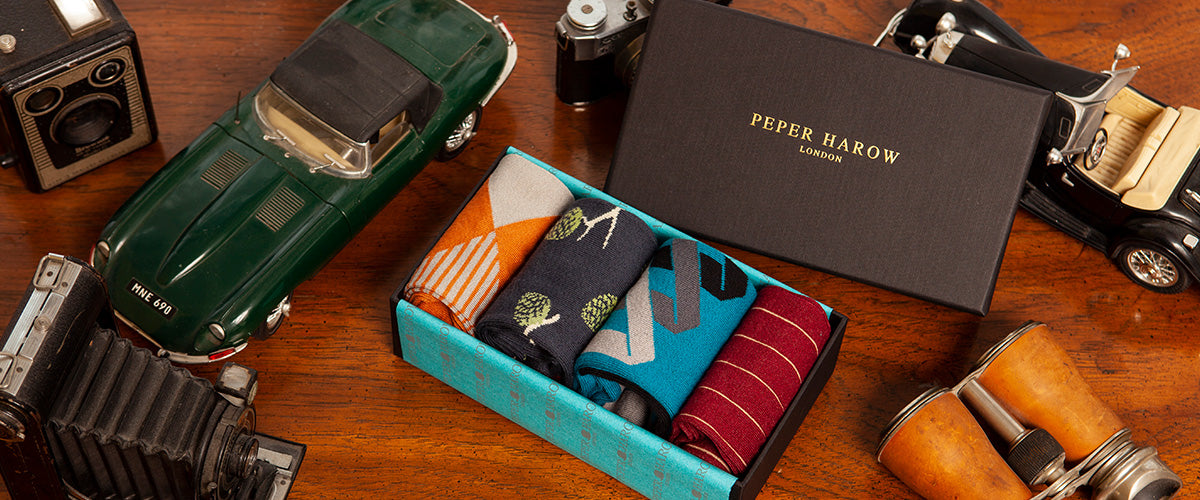 Peper Harow Luxury Gifts