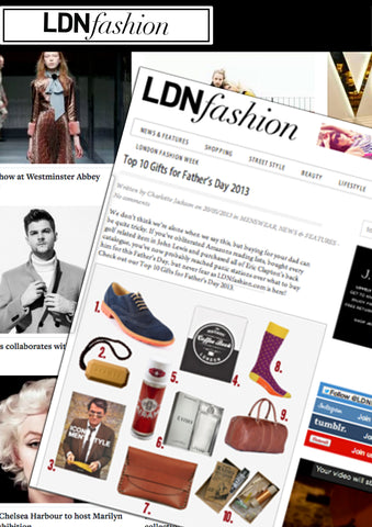LDN Fashion & Peper Harow London