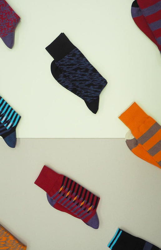 Peper Harow New Organic Cotton Socks