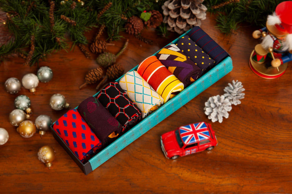 Peper Harow Luxury Christmas Gifts for men and women