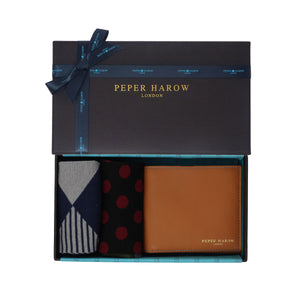 Accomplished Men's Gift Box