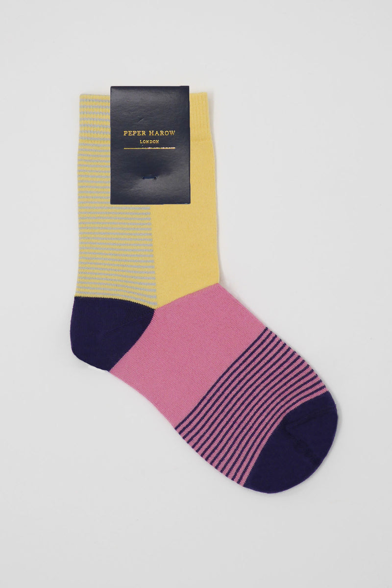 Daisy Anne Luxury Women's Socks