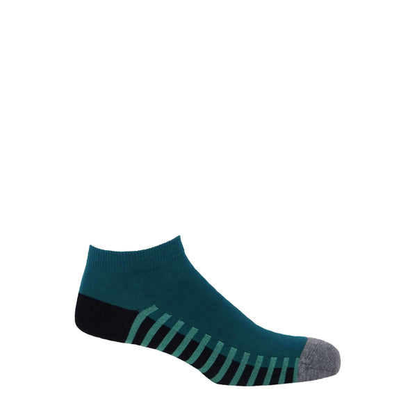 Welford Men's Socks - Deep Blue