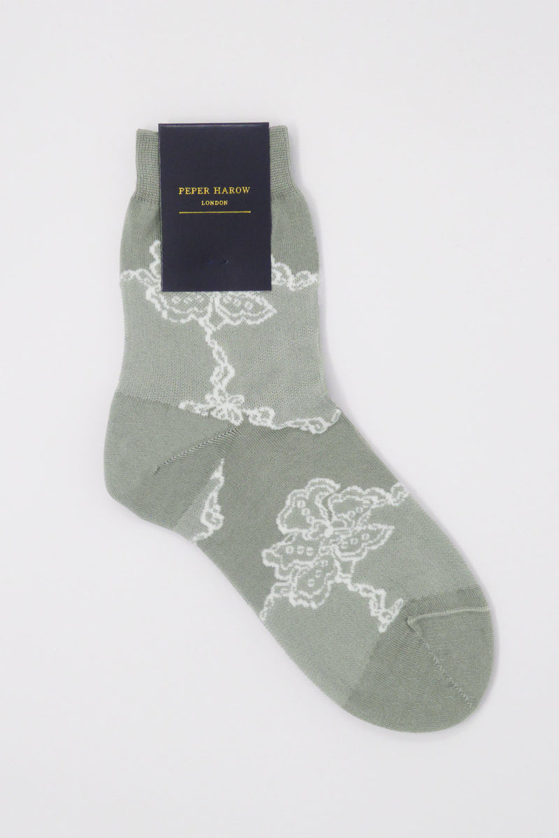 ash Delicate women's socks