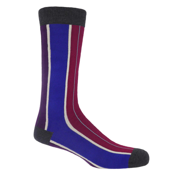 Hampton Men's Socks - Blue