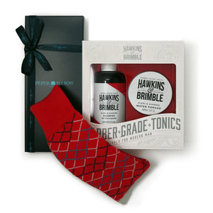 Limited Edition Hawkins & Harow Father's Day Gift Set