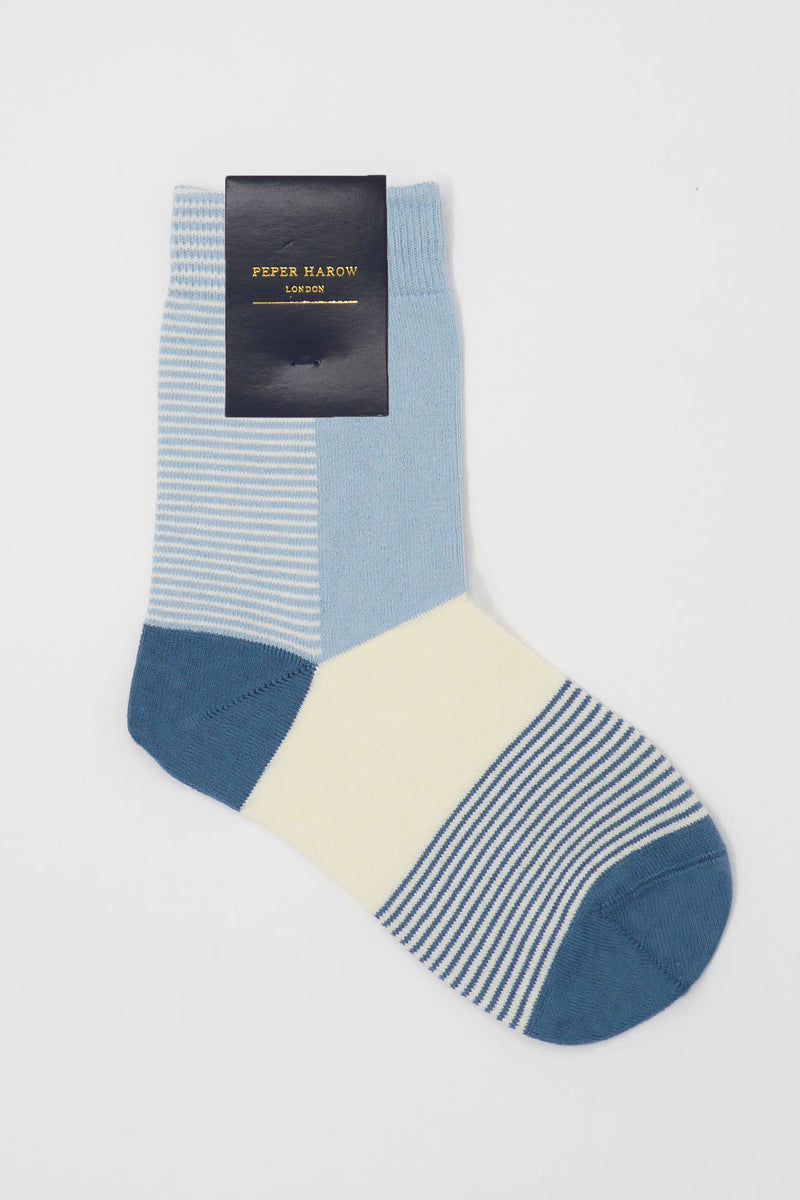 Anne Jasmine women's luxury socks
