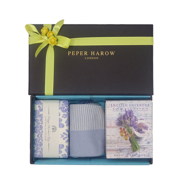 Jasmine & Lavender Mother's Day Gift Box