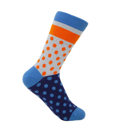 Katherine Women's Socks - Navy