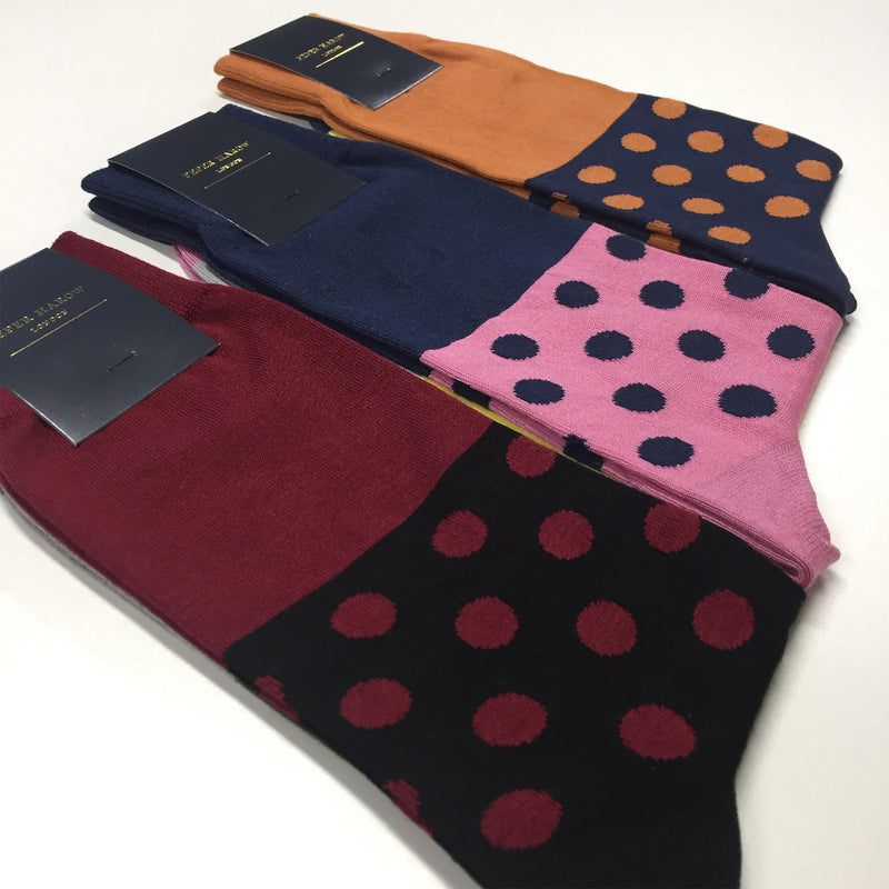 Mayfair Men's Socks