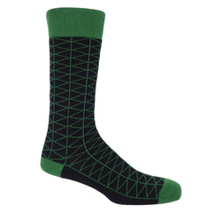 Tritile Men's Socks - Black