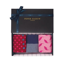 Candy Cane Ladies Gift Box