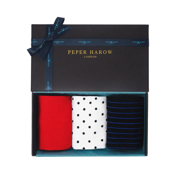 Peper Harow Nutcracker Men's Luxury Gift Box