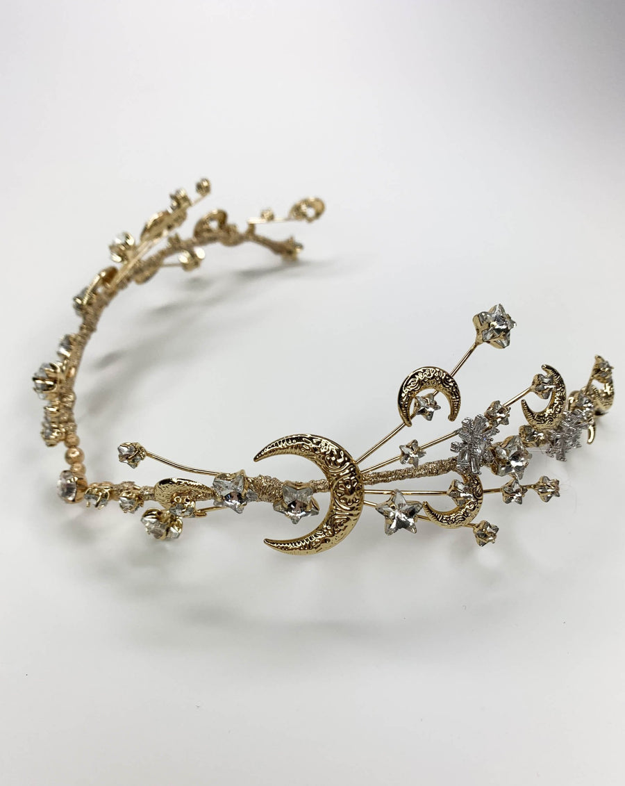Aquarius Crown