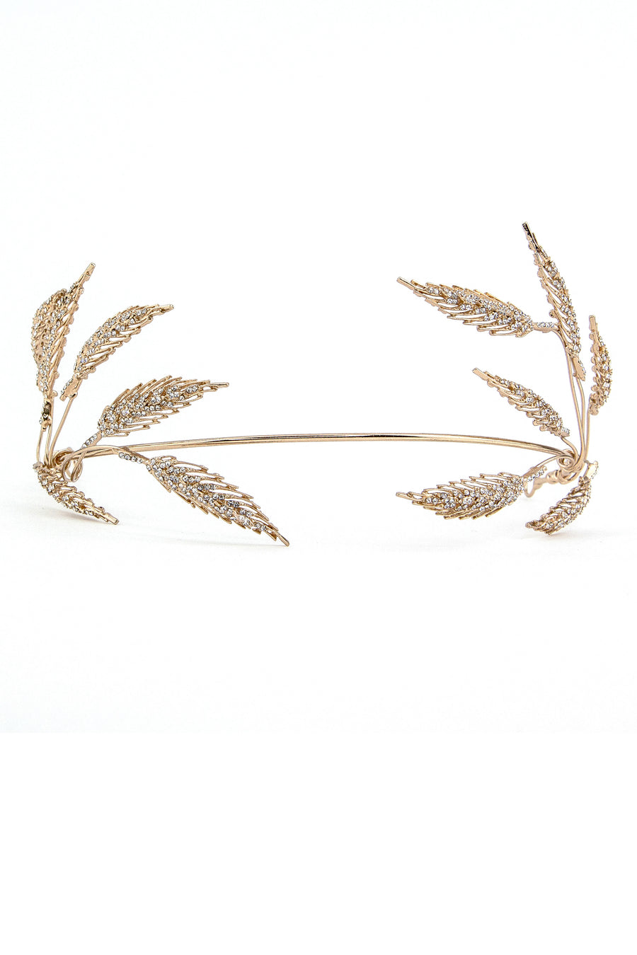 Crystalised Barley Crown