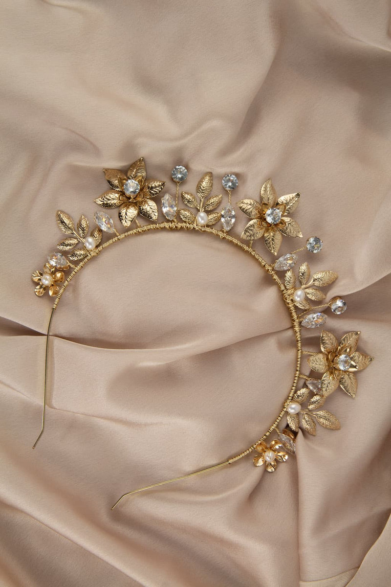 Titania Crown
