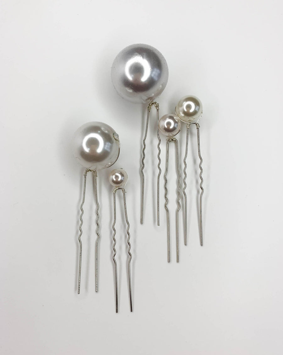 Monte Carlo Giant Pearl Pins