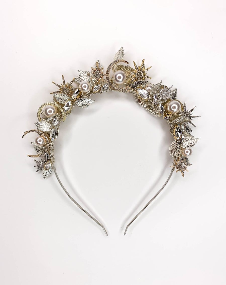 Constellation Moondance Crown