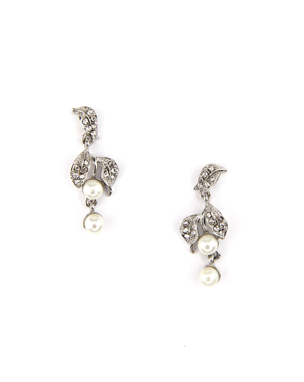 Snowdrop Earrings