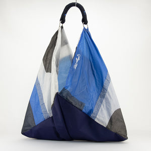 TELLINA DEEP OCEAN BAG - RiVelami