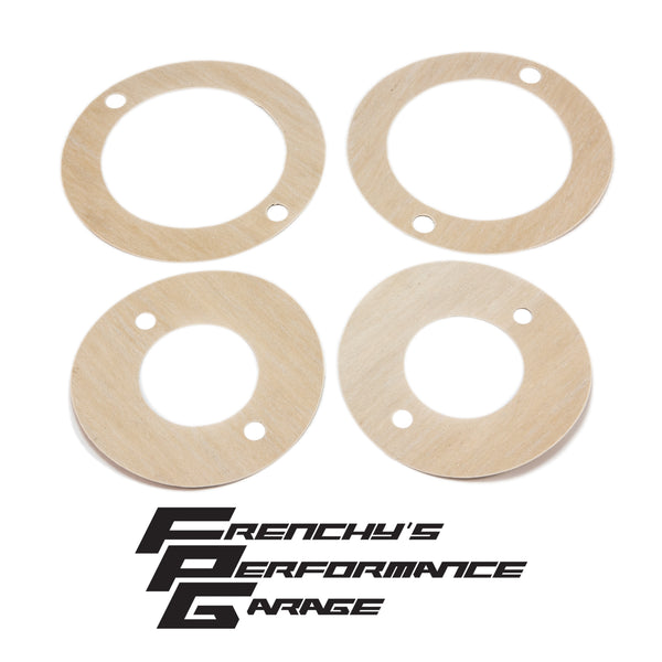 Nissan R32 R33 R34 GT-R Skyline Suspension Mounting Gaskets