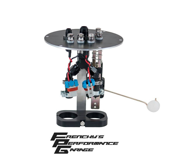 S13/180sx/R32gtst AN6 Twin Pump In-tank Fuel System Kit