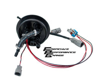 200SX/S14/S15 R33/R34 Twin Pump In-Tank Fuel System Kit