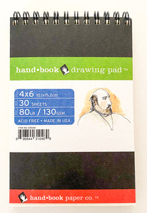Pocket Drawing Pad