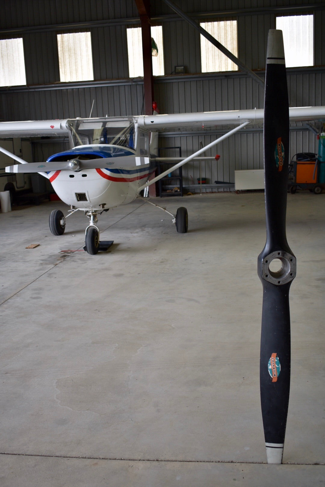 Fixed Pitch Propeller - Cessna 150 Original Condition ***NOW SOLD***
