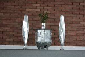 Jet Engine Coffee Table - Now Sold