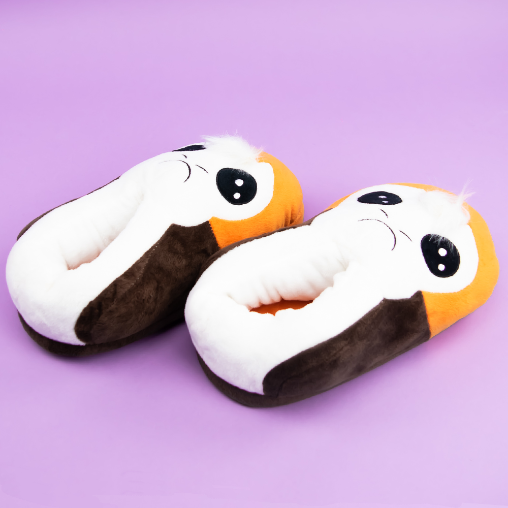 Chaussons Porg Star Wars