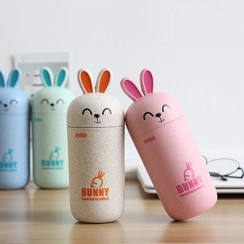Travel Mug Lapin